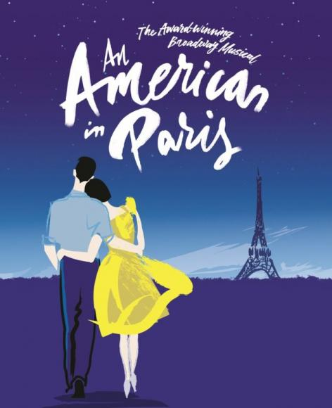 An American in Paris at Oriental Theatre