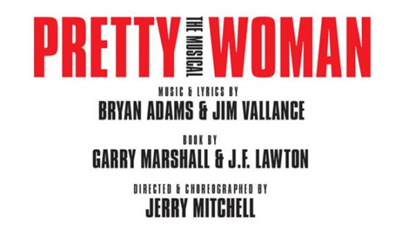 Pretty Woman - The Musical at Oriental Theatre