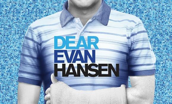Dear Evan Hansen at Oriental Theatre