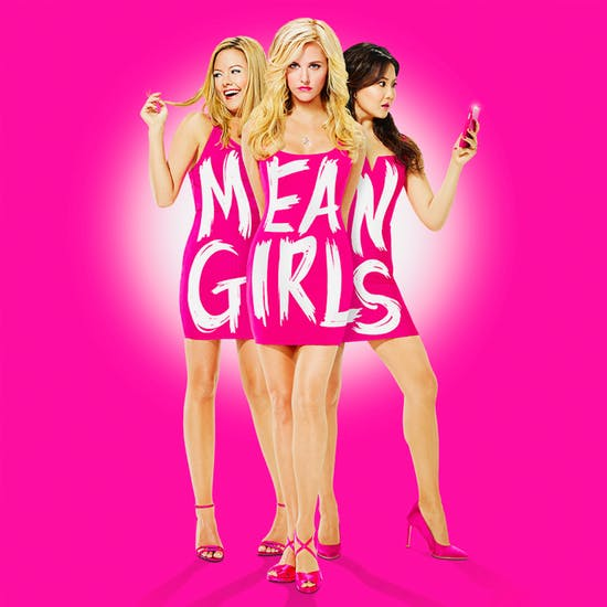 Mean Girls at Oriental Theatre