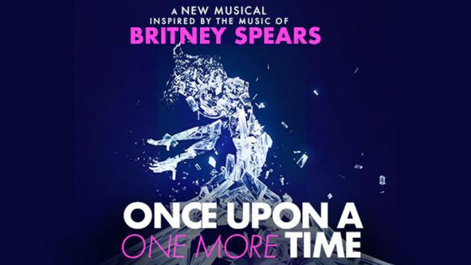 Once Upon A One More Time at Oriental Theatre