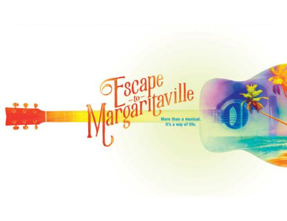 Escape to Margaritaville at Oriental Theatre