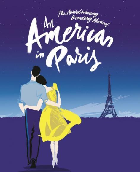 An American in Paris at Oriental Theatre