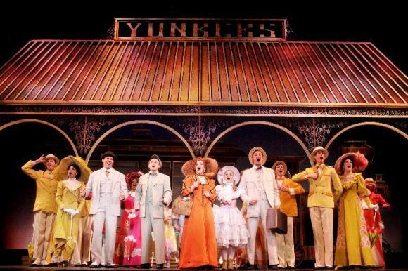 Hello, Dolly! at Oriental Theatre