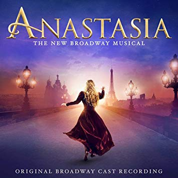 Anastasia at Oriental Theatre
